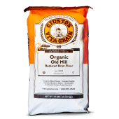 Organic Old Mill Reduced Bran Flour