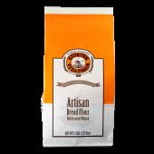 Giustos Artisan Unbleached Malted Bread Flour