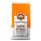 Snowflake All-Purpose Unbleached Flour
