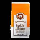 Snowflake All-Purpose Unbleached Flour