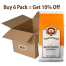 6 Pack Gourmet Semolina Flour